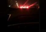 شاهد.. كيف فاجأ المرور السري قائد مركبة يسير بطريقة متهورة