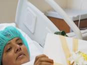 فيديو.. حاجة هندية تضع مولودها بالمشاعر المقدسة.. والداخلية تتخذ هذا الإجراء