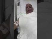 فيديو مؤثر للإعلامي خالد قاضي قبل وفاته بأيام