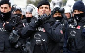 إخلاء السفارة الإيرانية في أنقرة بعد تهديد بتفجير انتحاري