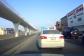 شاهد.. لحظة سقوط طفلة من سيارة أثناء سيرها في الرياض