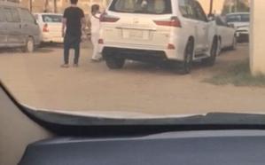 القبض على شاب أطلق النار وسط حي سكني بجازان