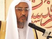 """بعد 32 عاما من العطاء .. مدرسة """"المناضح"""" تكرم الشيخ """"عتيق"""""""