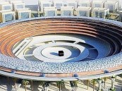 هيئة تطوير مكة: الصور المتداولة للمسجد الحرام بحلول 2020م.. ليست صحيحة
