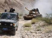 الجيش اليمني: سندخل صنعاء قريباً