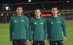 """اتحاد الكرة: إعادة الحكم السعودي إلى """"دوري المحترفين"""""""