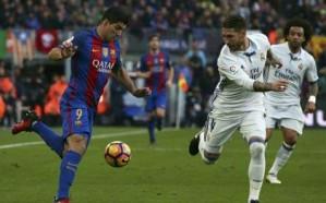 ريال مدريد يفرض التعادل على البرشا