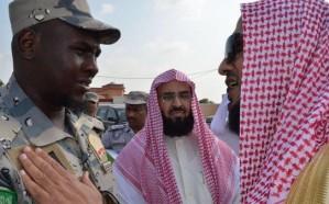 قصة جندي سعودي أصيب 6 مرات وعاد لقتال الحوثيين