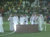 صور نهائي بطولة دورة ديما الرمضانية الثانية لكرة القدم(2)