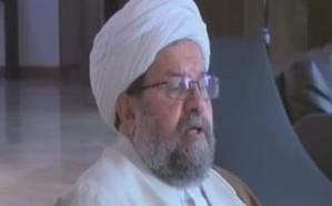 شاهد : تلميذ الخميني يُعري ولاية الفقيه.. ويكشف عن سبب عداء إيران للمملكة