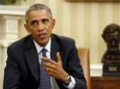 أوباما: إهانة المسلمين تلحق الضرر بأمريكا وتهز صورتنا أمام العالم