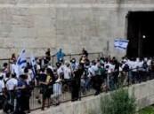 القدس تغلي.. 150 متطرفاً يهودياً يطالبون بالأقصى