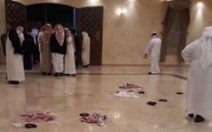 تفاصيل جديدة عن واقعة طعن عريس في حفل زفافه بخميس مشيط