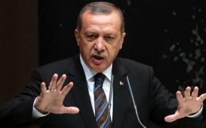 """فيديو.. مواطن تركي يوجه رسالة نارية لـ """" أردوغان"""" في الذكرى الرابعة لمسرحية الانقلاب"""