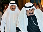بالصور: خادم الحرمين الشريفين يصل الرياض قادماً من روضة خريم