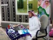 """نادي الحي بالمظيلف ينظم الملتقى الحواري """"رؤية وطن ومستقبل شباب"""""""