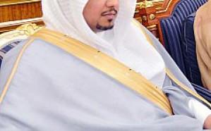 الأمير خالد بن سعود يفتتح تصفيات وطن المواهب