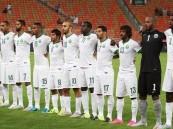 الأخضر السعودي يحقق فوزاً عريضاً على تيمور
