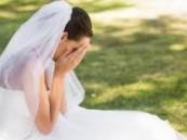 عريس يفرّ من عروسه ويسرق المدعوّين