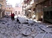 صحف لندنية تدعو سلاح الجو البريطاني لإغاثة مضايا عبر الجو