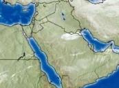 حالة الطقس المتوقعة اليوم الخميس في المملكة