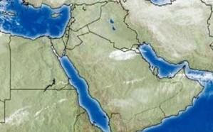 توقعات الطقس: تكون السحب الرعدية الممطرة على هذه المناطق بالمملكة