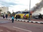 انفجاران في محافظة الشرقية المصرية دون خسائر في الأرواح
