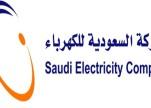 «السعودية للكهرباء»: حدِّثوا بياناتكم لضمان استمرارية الخدمات