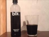 """مياه الشرب السوداء """"الخيار المفضل لدى مشاهير العالم"""""""