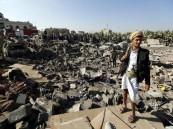 خلال 12 ساعة .. 183 خرقا جديدا للهدنة في اليمن