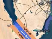 قطر ستصبح جزءاً من جزيرة سلوى.. قاعدة عسكرية ومدفن نفايات نووية في الجزء السعودي من الحدود