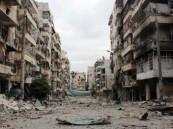 فيديو.. انتشال طفل عمره عامين من تحت الأنقاض في سوريا