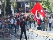 31 قتيلا و360 جريحا منذ بدء التظاهرات المؤيدة للاكراد في تركيا