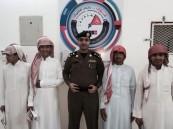 """مدرسة تحفيظ """"قيا"""" تشارك في فعاليات أسبوع المرور الخليجي 2015"""