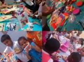 لقاء ترفيهي توعوي لأطفال جمعية أم القرى الخيرية للأيتام