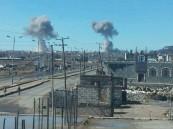 """""""الإخوان"""" يسلمون مواقع عسكرية للحوثيين"""