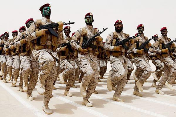 مصادر: الجيش السعودي يكبد الحوثي خسائر فادحة على الحدود
