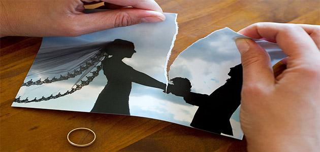 ما أسباب ارتفاع نسبة «الطلاق قبل الدخول» إلى 45%؟