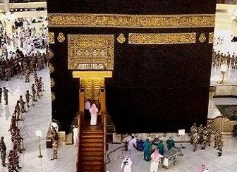الملك سلمان يوجه بإعادة تصميم باب الكعبة المشرفة ومقام إبراهيم