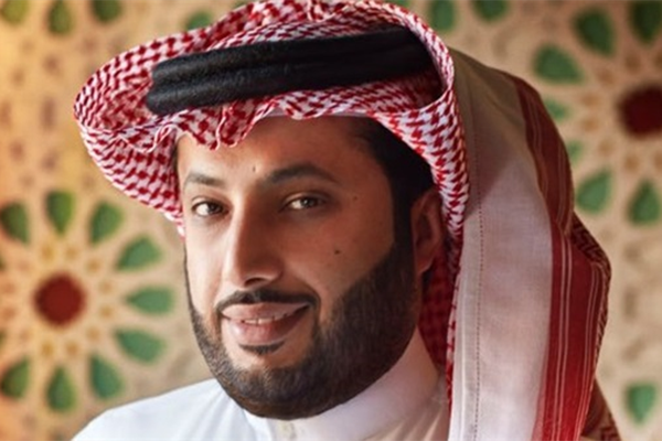 فيديو.. تركي آل الشيخ يفجر مفاجأة بشأن استثماراته الرياضية في مصر
