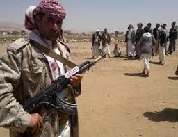 اشتباكات بين الجيش اليمني ومسلحين حوثيين في محافظة عمران