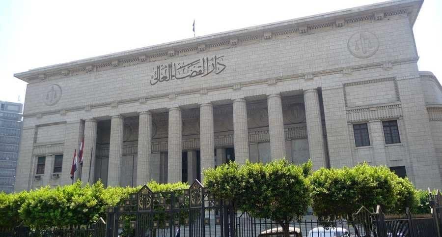 المؤبد للمرشد العام لجماعة الإخوان و10 آخرين في قضية التخابر