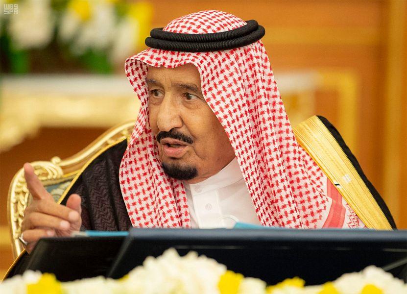"""بأمر الملك.. صرف 10 ملايين ريال مكافأة تشجيعية لـ """"353 """" من منسوبي ديوان المراقبة العامة"""