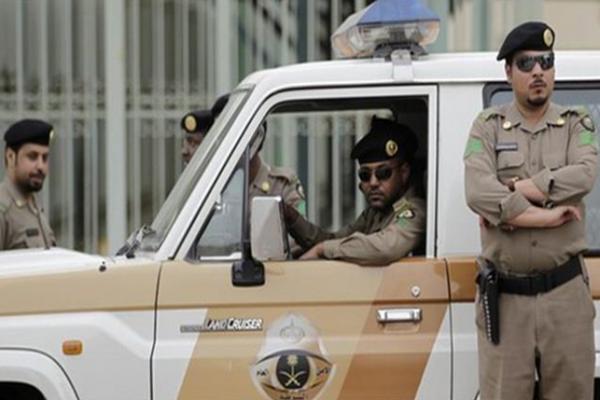 ضبط حبوب مخدرة أخفاها مواطن تحت ملابسه في مكة