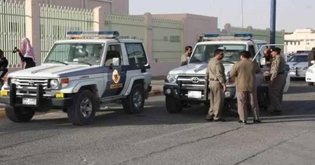 شرطة مكة تكشف ملابسات سرقة المواطنين أمام أحد مساجد جدة