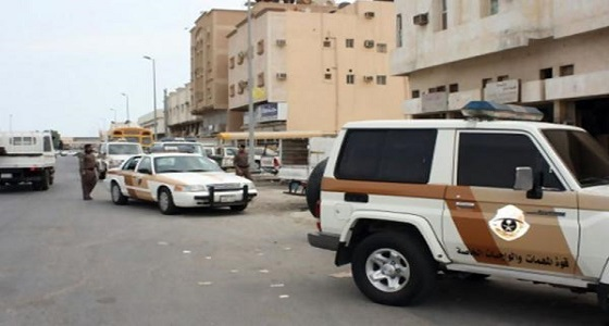 شرطة مكة تكشف ملابسات القبض على سائق حافلة