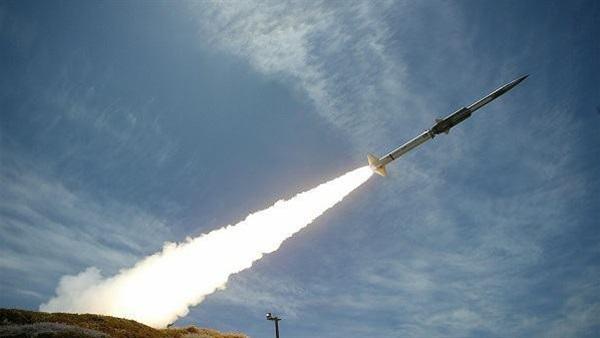 اعتراض صاروخين باليستيين أطلقتهما ميليشيا الحوثي باتجاه جازان
