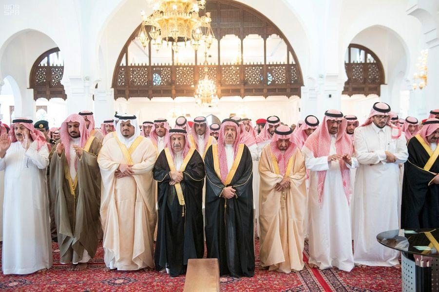 نائب أمير الرياض