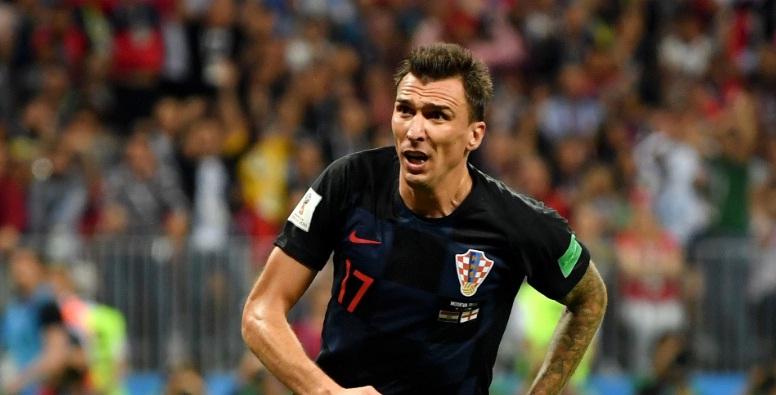 كرواتيا تضرب موعدًا مع فرنسا في نهائي المونديال