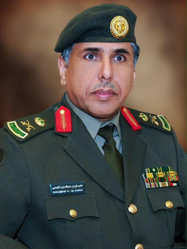 مدير عام الجوازات يوافق على افتتاح شعبة مطار خليج نيوم